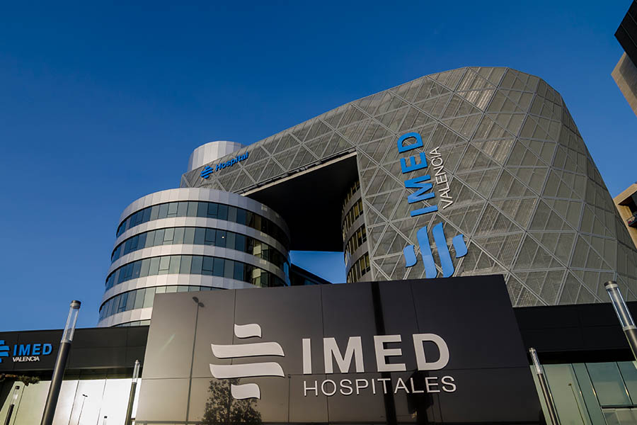IMED Valencia Private Hospital | Your private hospital in