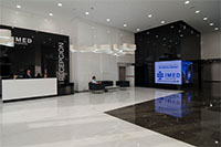 Hospital IMED en Valencia