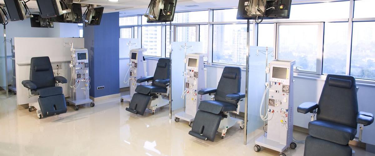 IMED Levante Hospital