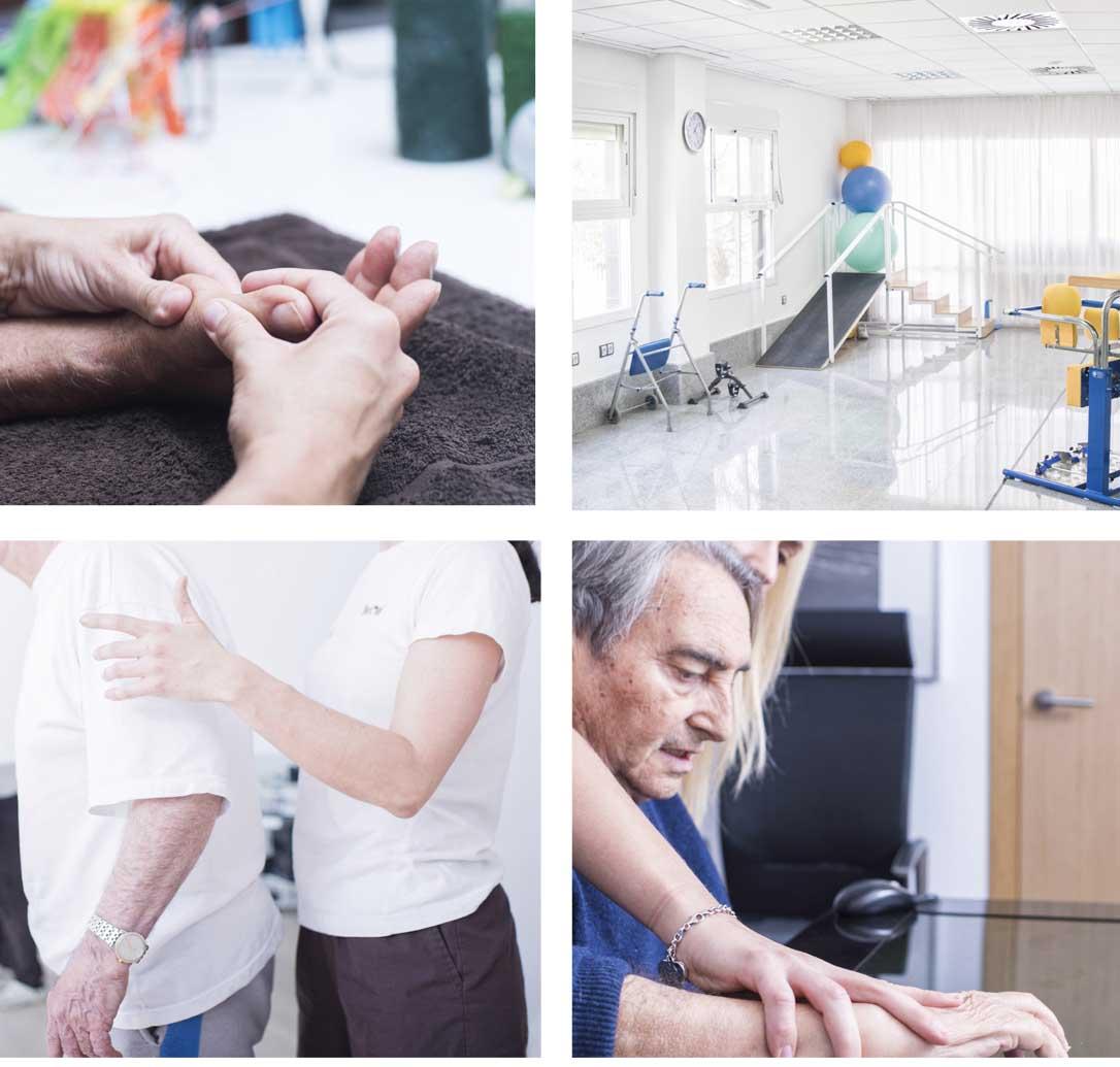 Rehabilitación neuronal para adultos
