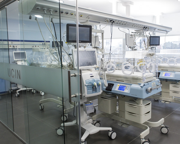 Neonatal and Pediatric Intensive Care
