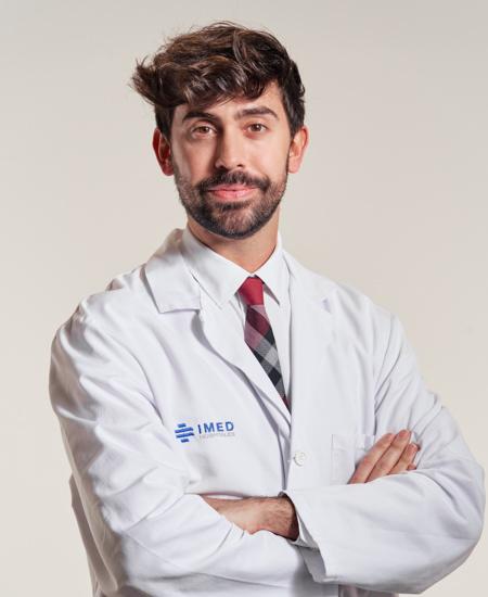 Dr. Adolfo de Prados Alonso