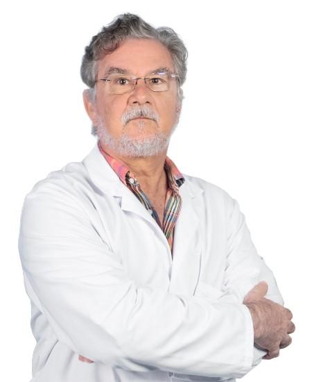 Alfonso Cort Gomis