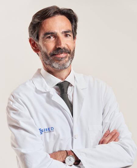 Dr. Álvaro Gómez-Ferrer Lozano