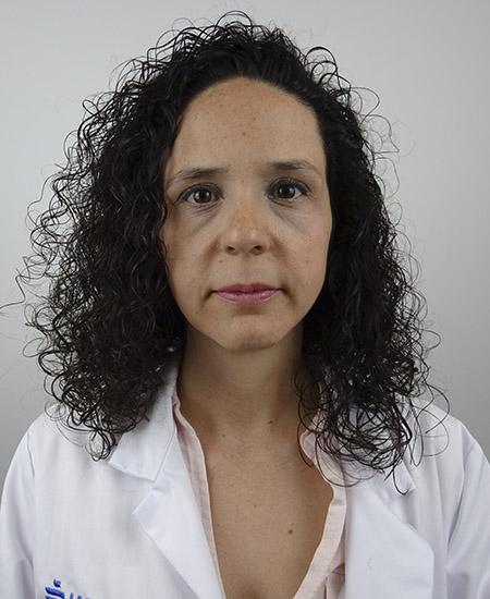 Amparo Espinosa Gonz�lez