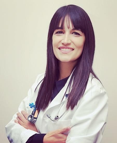 Ana Moriano Gutierrez