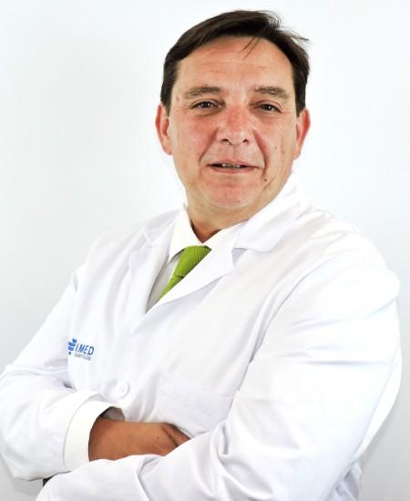 Dr. Antonio Benedicto Redón