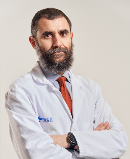 Dr. Antonio Leal Benavent