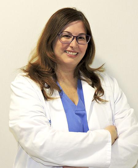Dra. Beatriz Castro