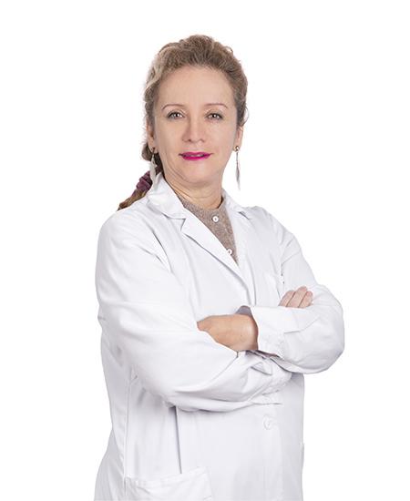 Betty Jaramillo