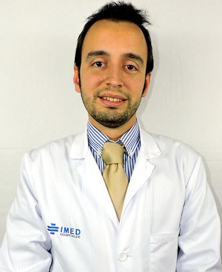 Borja Merino Díaz