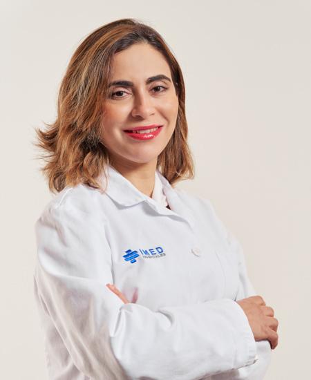 Ceylin Delgado
