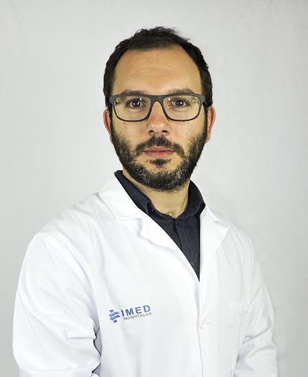 Claudio Cuartero