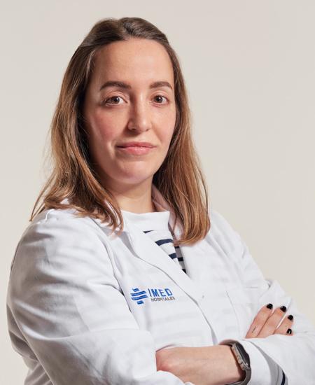 Dra. Cristina Conde Díaz