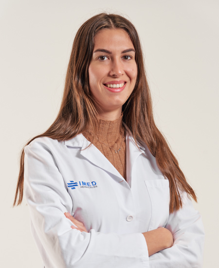 Dra. Cristina García Marín