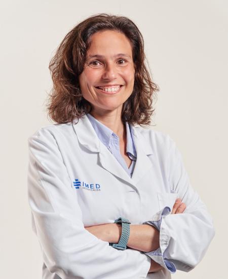 Dra. Cristina Zorrero Martínez