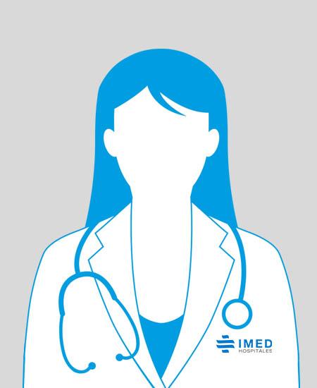 Dra. María Platero Mihi