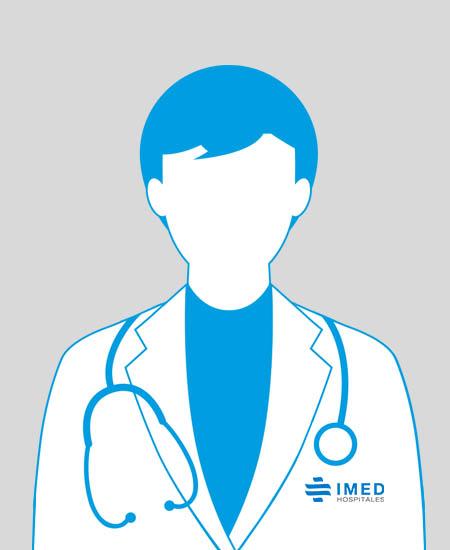Dr. Jorge Ballester Carbonell