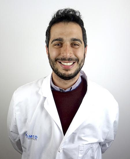 Esteban Vega Torres