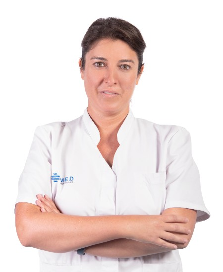 Estefania Sanchez Quintana