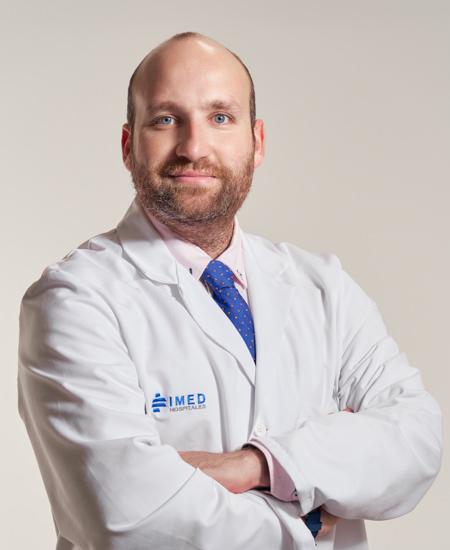 Dr. Eugenio Blanes Martínez