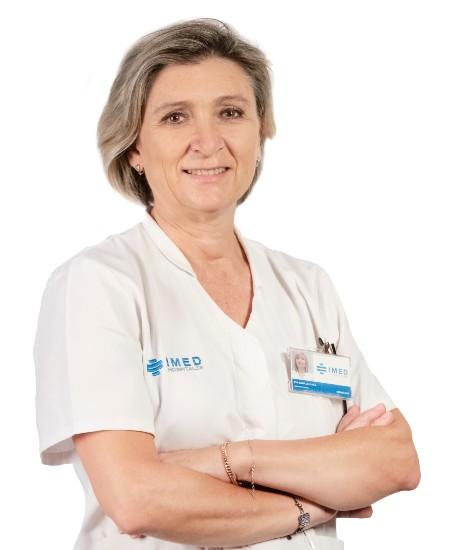 Eva Maria Lillo Pla