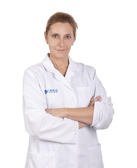 Gloria Boralla Rivera