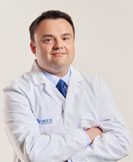Dr. Guillermo Valls Gumbau