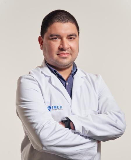 Gustavo Morel Silva