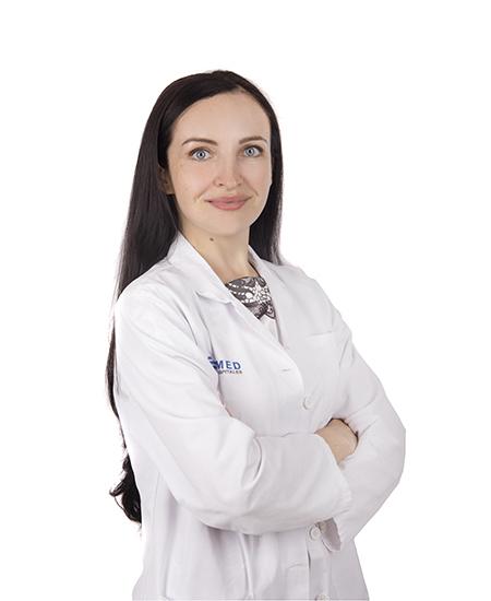 Irina Artemenko