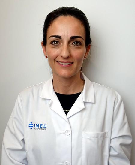 Isabel Reig Rincón de Arellano