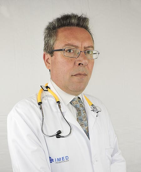 Dr. Jaime Fern�ndez