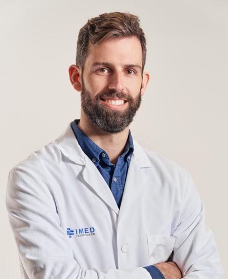 Dr. Javier Zurriaga Cardá
