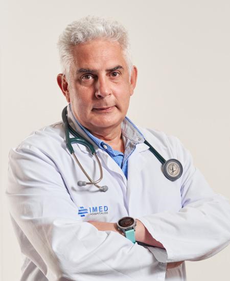 Jorge Castro Dorticos
