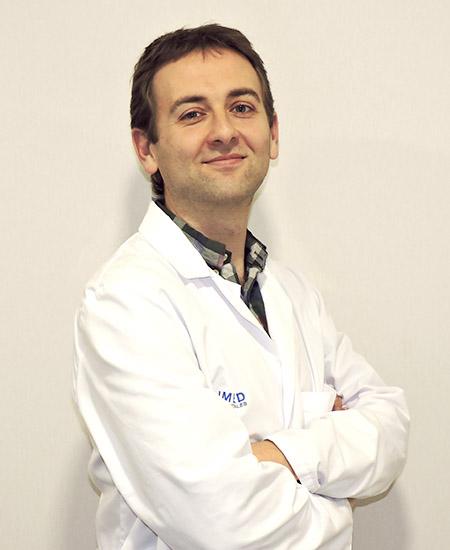 Jorge López Montes