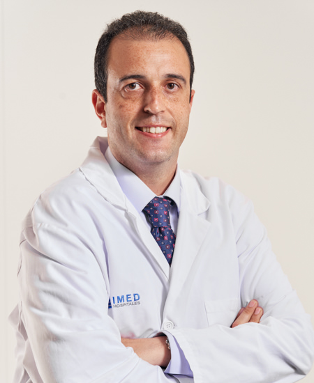 Jose Ignacio Massa Navarrete