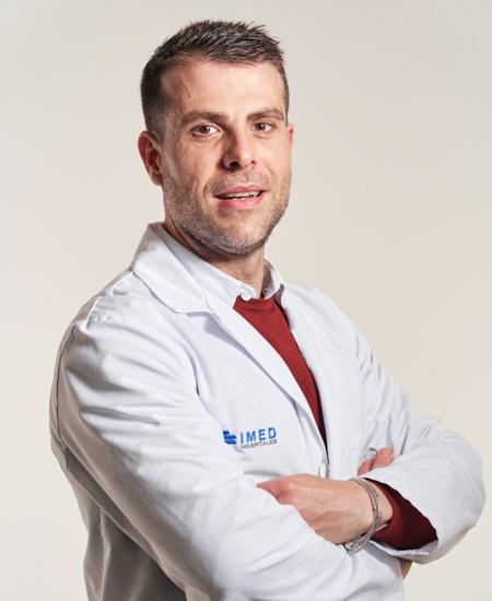 Dr. Jose Vicente Díaz Martínez