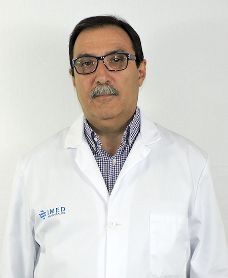Jos� Soriano Fenoll