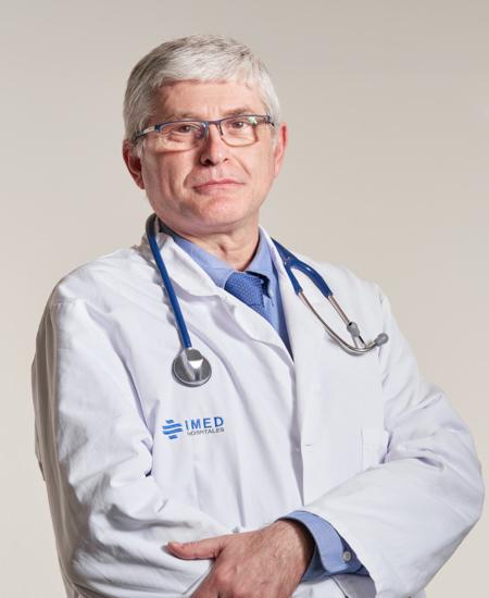 Dr. Juan Andrés López Bueno
