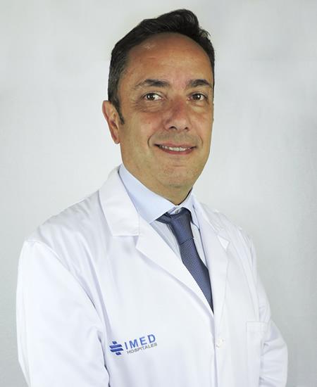 Juan Carlos Ferragut Bria