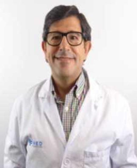 Dr. Juan Carlos Julià Benito