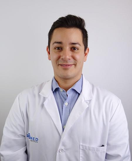 Juan Carlos Morales Marco