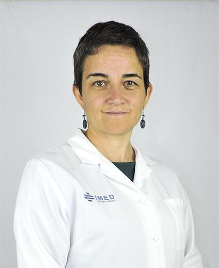 Judith Pampliega Mayoral