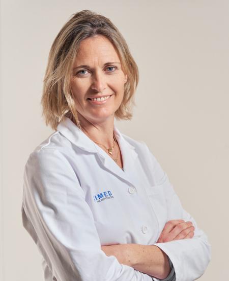 Dra. Laura Martí Murciano
