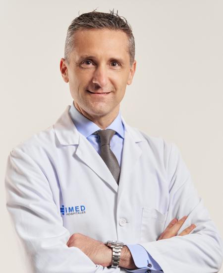 Dr. Lucas Minig Ramos