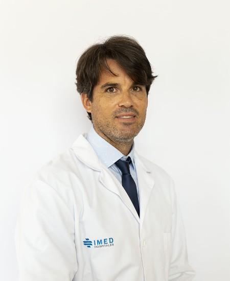 Manuel Segura Trepichio<small><br>Traumatolog�a Infantil � Columna</small>
