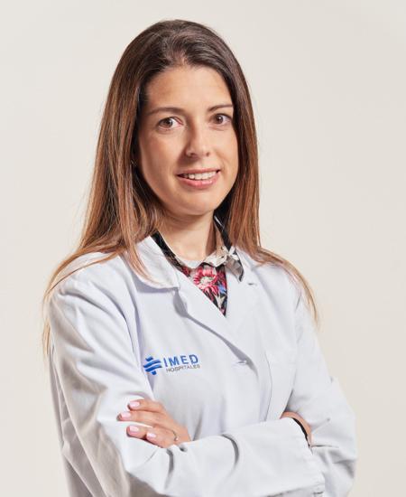 Dra. María González Ricarte