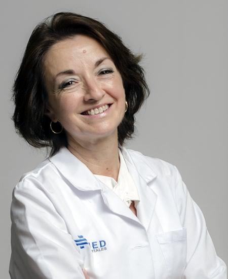 María Ángeles Burguete
