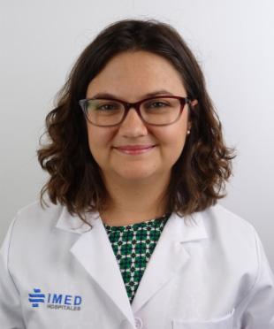 María Pérez Arguedas