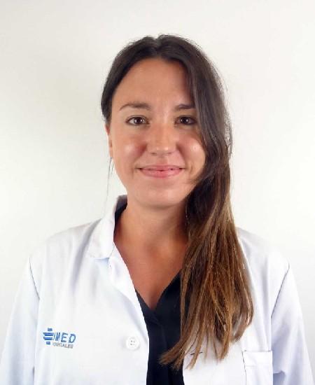 Marta Corral Galarreta